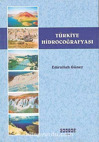 Türkiye Hidrocoğrafyası - Dr. Emrullah Güney pdf epub