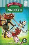 Pinokyo (karton kapak)