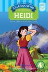 Heidi (karton kapak)