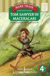 Tom Sawyer'in Maceraları (karton kapak)
