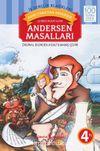 Andersen Masalları (karton kapak)