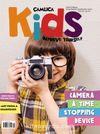 Çamlıca Kids Dergisi Sayı:5 Ekim-Kasım-Aralık 2019
