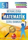 5 Sınıf Meraklısına Matematik Soru Bankası