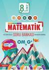8 Sınıf Matematik Soru Bankası Omega