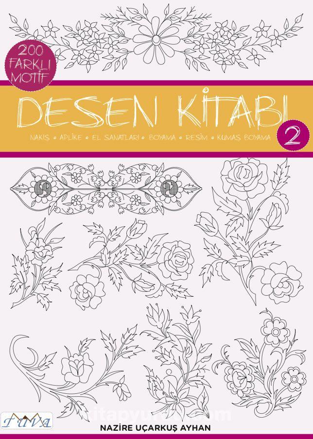 Desen Kitabı 2 - Nazire Uçarkuş Ayhan pdf epub