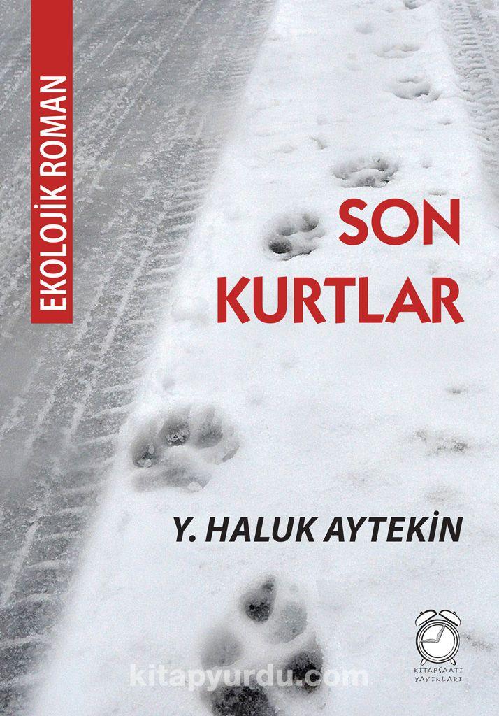 Son Kurtlar - Y. Haluk Aytekin pdf epub