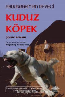 Kuduz Köpek - Abdurrahman Deveci pdf epub