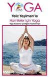 Yeliz Yeşilmen'le Hamileler İçin Yoga (Dvd)
