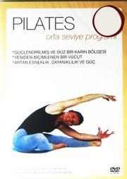Pilates Orta Seviye Programı (Dvd)