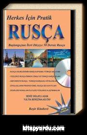 Herkes İçin Pratik Rusça & Baçlangıçtan İleri Düzeye 50 Derste Rusça
