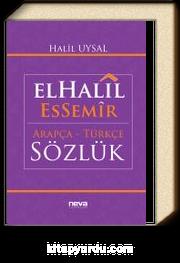 ElHalil EsSemir Arapça-Türkçe Sözlük