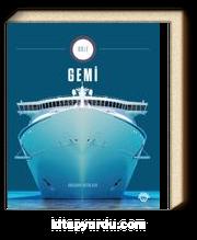 Gemi / Obje Dizisi 3. Kitap