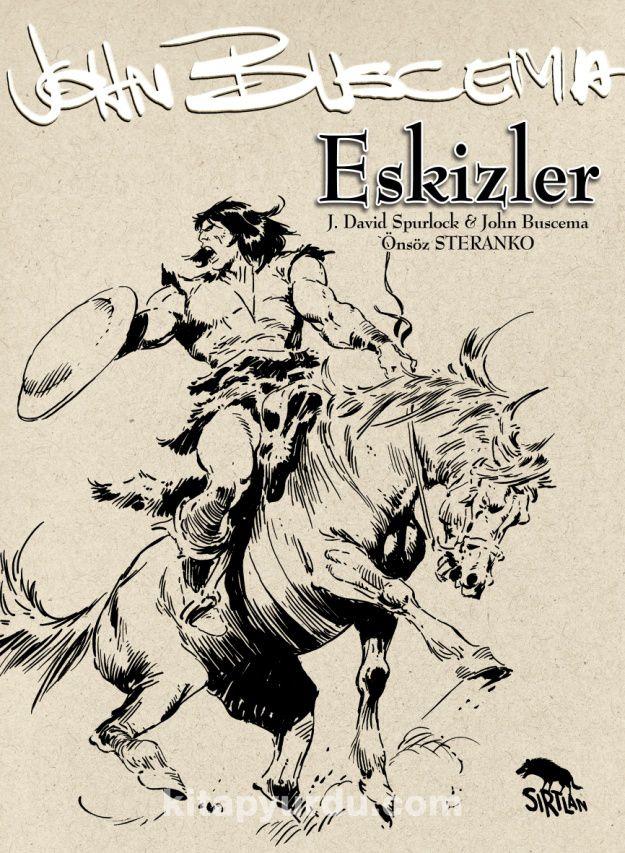 Eskizler - J. David Spurlock pdf epub