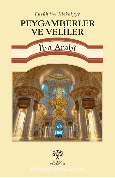 Peygamberler ve Veliler - Muhyiddin İbn Arabi pdf epub
