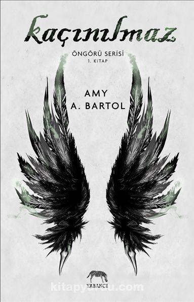 Kaçınılmaz - Amy A. Bartol pdf epub