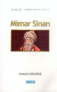 Mimar Sinan - Osman Özbahçe pdf epub