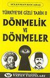 Dönmelik ve Dönmeler: Türkiye'de Gizli Tarih 2 7-G-14