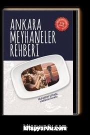 Ankara Meyhaneler Rehberi (Cep Boy)