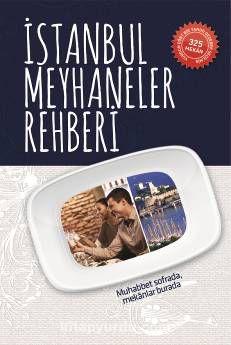 İstanbul Meyhaneler Rehberi (Cep Boy)