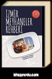 İzmir Meyhaneler Rehberi (Cep Boy)