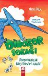 Pterodaktilin Biri Ödevimi Çaldı / Dinozor Sokağı 2