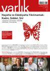 Varlık Aylık Edebiyat ve Kültür Dergisi Mart 2015