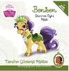Disney Sevimli Saraylılar Bonibon / Çıkartmalı Öykü Kitabı