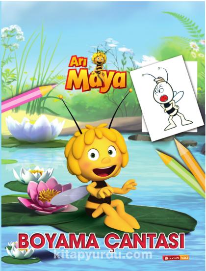 Ari Maya Boyama Cantasi Kollektif Kitapyurdu Com