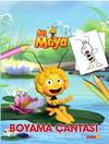 Arı Maya Boyama Çantası