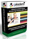 A'dan Z'ye YDS Hazırlık Eğitim Seti (25 Dvd)