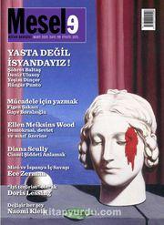Mesele Dergisi Mart 2015 Sayı:99
