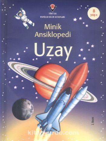 Minik Ansiklopedi - Uzay (Ciltli) - Paul Dawswell pdf epub