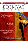 Edebiyat Ortamı Dergi Sayı:43 Mart-Nisan 2015