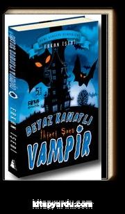 İkinci Şans / Beyaz Kanatlı Vampir -3