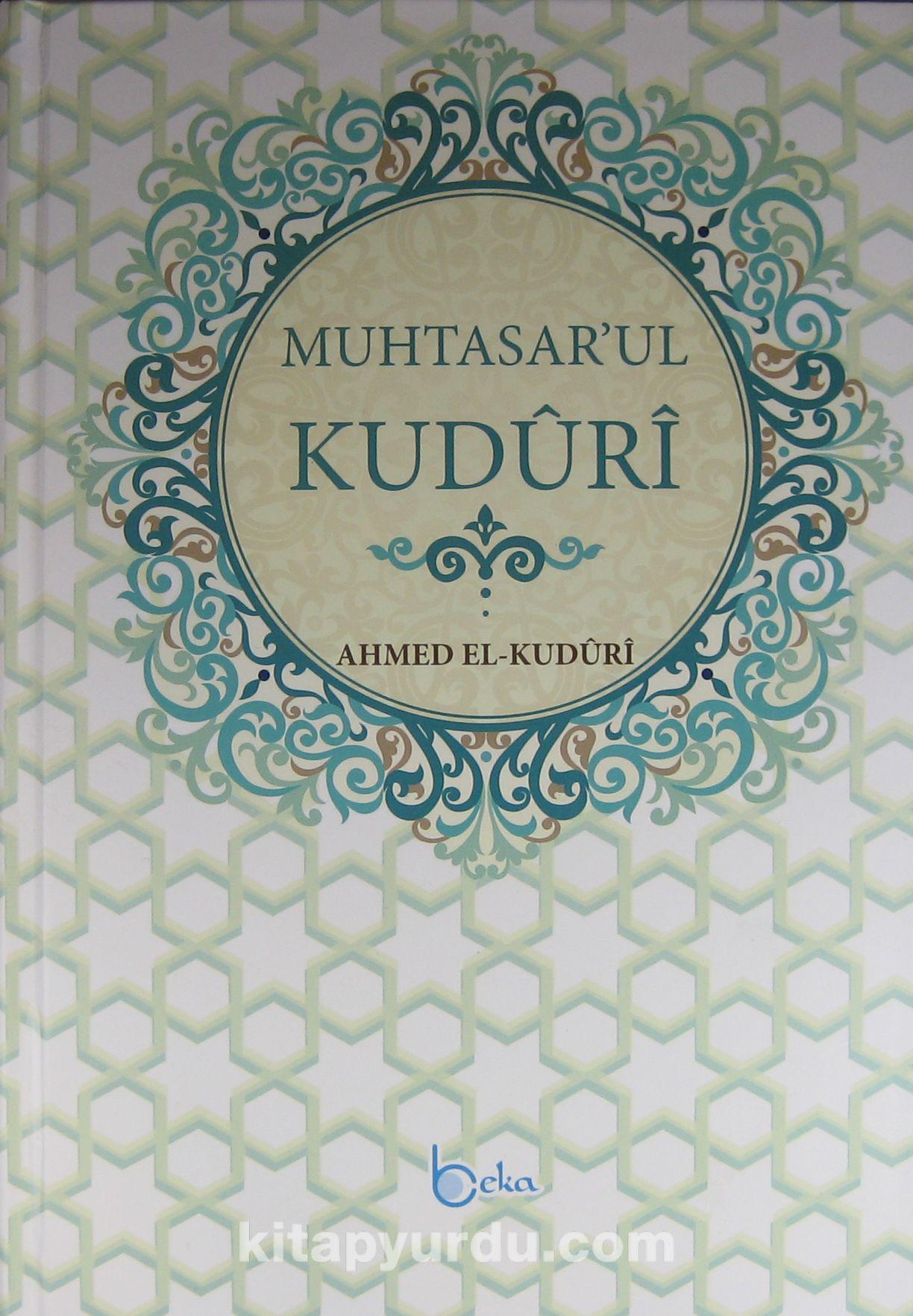 Muhtasar'ul Kuduri - Ahmed el-Kuduri pdf epub
