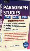 Paragraph Studies & YDS LYS-5 TOEFL