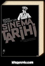 Rekin Teksoy'un Sinema Tarihi (2 cilt)