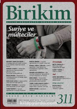 Birikim / Sayı:311 Mart Yıl:2015 / Aylık Sosyalist Kültür Dergisi