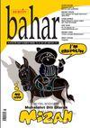 Berfin Bahar Aylık Kültür Sanat ve Edebiyat Dergisi Mart 2015 Sayı:205