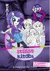 Equestria Kızları Stilist Kitabı