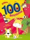 100 Süper Boyama 2