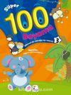 100 Süper Boyama 3