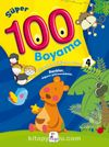 100 Süper Boyama 4