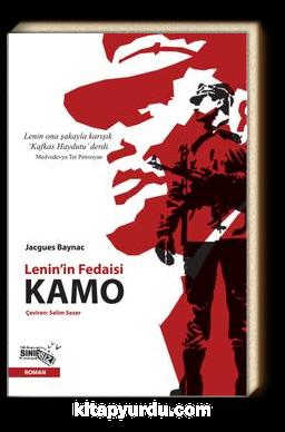 Lenin'in Fedaisi Kamo