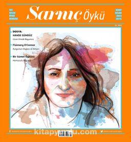 Sarnıç - Öykü Sayı:22 Mart-Nisan 2015