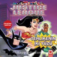Tehlikenin İki Yüzü / Justice League - Kollektif pdf epub