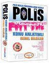 2015 Polis Meslek Yüksek Okulu Sınavlarına Hazırlık Konu Anlatımlı Genel Bilgiler