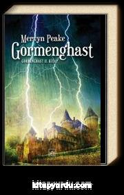 Gormenghast /  Gormenghast 2. Kitap