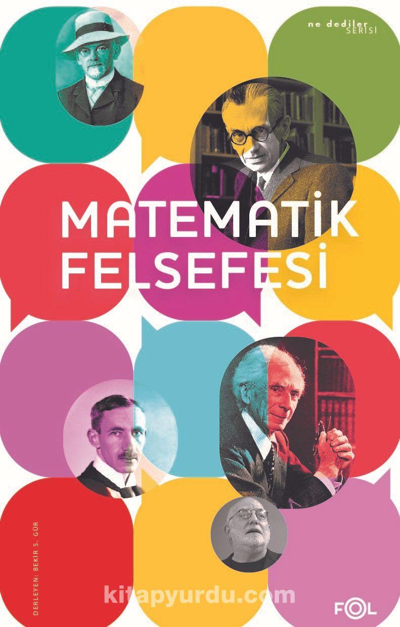 Matematik Felsefesi -  pdf epub