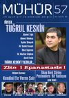 Mühür İki Aylık Şiir ve Edebiyat Dergisi Yıl:9 Sayı:57 Mart-Nisan 2015